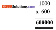 KSEEB Solutions for Class 6 Maths Chapter 1 Knowing Our Numbers Ex 1.3 222