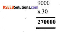 KSEEB Solutions for Class 6 Maths Chapter 1 Knowing Our Numbers Ex 1.3 232