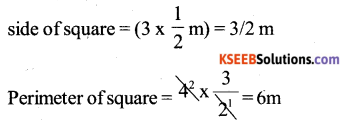 KSEEB Solutions for Class 6 Maths Chapter 10 Mensuration Ex 10.1 36