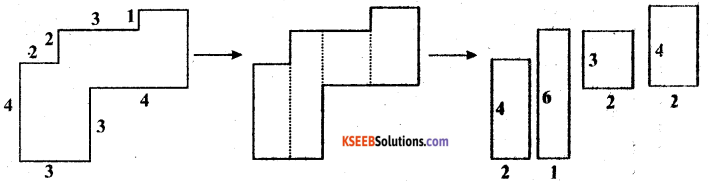 KSEEB Solutions for Class 6 Maths Chapter 10 Mensuration Ex 10.3 51