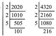 KSEEB Solutions for Class 6 Maths Chapter 12 Ratio and Proportion Ex 12.1 661