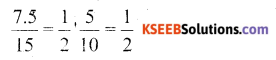 KSEEB Solutions for Class 6 Maths Chapter 12 Ratio and Proportion Ex 12.2 41