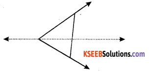 KSEEB Solutions for Class 6 Maths Chapter 13 Symmetry Ex 13.1 53