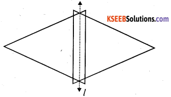 KSEEB Solutions for Class 6 Maths Chapter 13 Symmetry Ex 13.1 55