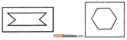 KSEEB Solutions for Class 6 Maths Chapter 13 Symmetry Ex 13.2 100