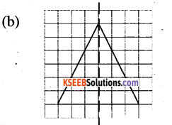 KSEEB Solutions for Class 6 Maths Chapter 13 Symmetry Ex 13.2 5