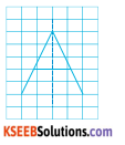 KSEEB Solutions for Class 6 Maths Chapter 13 Symmetry Ex 13.2 81