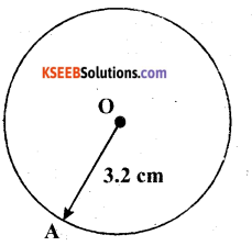 KSEEB Solutions for Class 6 Maths Chapter 14 Practical Geometry Ex 14.1 1