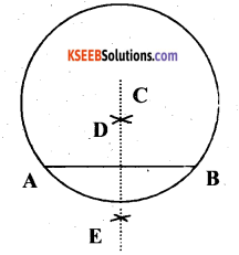 KSEEB Solutions for Class 6 Maths Chapter 14 Practical Geometry Ex 14.5 60