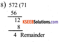 KSEEB Solutions for Class 6 Maths Chapter 3 Playing with Numbers Ex 3.3 11