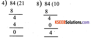 KSEEB Solutions for Class 6 Maths Chapter 3 Playing with Numbers Ex 3.3 22
