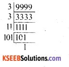 KSEEB Solutions for Class 6 Maths Chapter 3 Playing with Numbers Ex 3.5 12