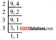 KSEEB Solutions for Class 6 Maths Chapter 3 Playing with Numbers Ex 3.7 60