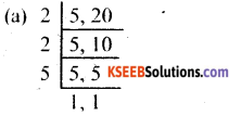 KSEEB Solutions for Class 6 Maths Chapter 3 Playing with Numbers Ex 3.7 70