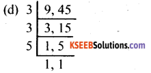 KSEEB Solutions for Class 6 Maths Chapter 3 Playing with Numbers Ex 3.7 73