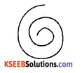 KSEEB Solutions for Class 6 Maths Chapter 4 Basic Geometrical Ideas Ex 4.2 2