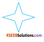 KSEEB Solutions for Class 6 Maths Chapter 4 Basic Geometrical Ideas Ex 4.2 5
