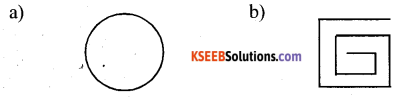 KSEEB Solutions for Class 6 Maths Chapter 4 Basic Geometrical Ideas Ex 4.2 6