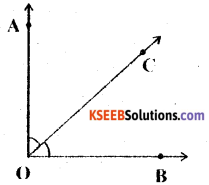 KSEEB Solutions for Class 6 Maths Chapter 4 Basic Geometrical Ideas Ex 4.3 5