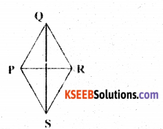 KSEEB Solutions for Class 6 Maths Chapter 4 Basic Geometrical Ideas Ex 4.5 2
