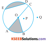 KSEEB Solutions for Class 6 Maths Chapter 4 Basic Geometrical Ideas Ex 4.6 1