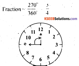 KSEEB Solutions for Class 6 Maths Chapter 5 Understanding Elementary Shapes Ex 5.2 5