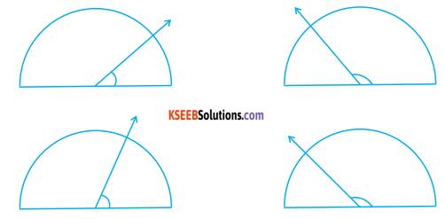 KSEEB Solutions for Class 6 Maths Chapter 5 Understanding Elementary Shapes Ex 5.4 52