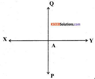 KSEEB Solutions for Class 6 Maths Chapter 5 Understanding Elementary Shapes Ex 5.5 1