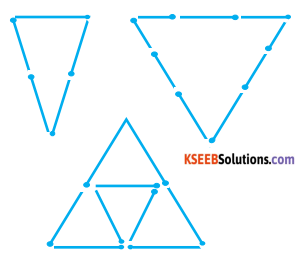 KSEEB Solutions for Class 6 Maths Chapter 5 Understanding Elementary Shapes Ex 5.6 23