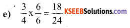 KSEEB Solutions for Class 6 Maths Chapter 7 Fractions Ex 7.3 7