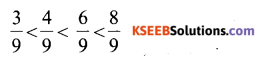 KSEEB Solutions for Class 6 Maths Chapter 7 Fractions Ex 7.4 26