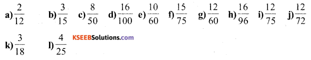 KSEEB Solutions for Class 6 Maths Chapter 7 Fractions Ex 7.4 60