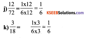 KSEEB Solutions for Class 6 Maths Chapter 7 Fractions Ex 7.4 62