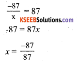 KSEEB Solutions for Class 7 Maths Chapter 1 Integers Ex 1.4 16
