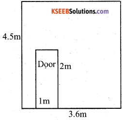 KSEEB Solutions for Class 7 Maths Chapter 11 Perimeter and Area Ex 11.1 57