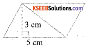 KSEEB Solutions for Class 7 Maths Chapter 11 Perimeter and Area Ex 11.2 2