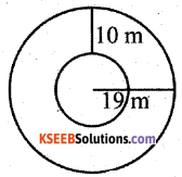 KSEEB Solutions for Class 7 Maths Chapter 11 Perimeter and Area Ex 11.3 50