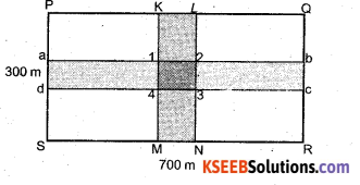 KSEEB Solutions for Class 7 Maths Chapter 11 Perimeter and Area Ex 11.4 64