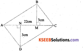 KSEEB Solutions for Class 7 Maths Chapter 11 Perimeter and Area Ex 11.4 651
