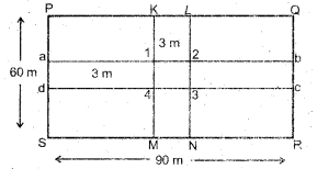 KSEEB Solutions for Class 7 Maths Chapter 11 Perimeter and Area Ex 11.4 66