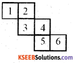 KSEEB Solutions for Class 7 Maths Chapter 15 Visualising Solid Shapes Ex 15.1 42
