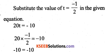 KSEEB Solutions for Class 7 Maths Chapter 4 Simple Equations Ex 4.2 22
