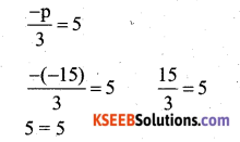 KSEEB Solutions for Class 7 Maths Chapter 4 Simple Equations Ex 4.2 38