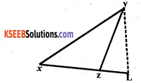 KSEEB Solutions for Class 7 Maths Chapter 6 The Triangles and Its Properties Ex 6.1 4