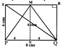 KSEEB Solutions for Class 7 Maths Chapter 7 Congruence of Triangles Ex 7.2 13