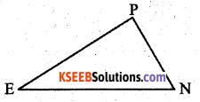 KSEEB Solutions for Class 7 Maths Chapter 7 Congruence of Triangles Ex 7.2 6