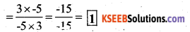 KSEEB Solutions for Class 7 Maths Chapter 9 Rational Numbers Ex 9.2 40
