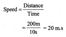 KSEEB Solutions for Class 7 Science Chapter 13 Motion and Time 20