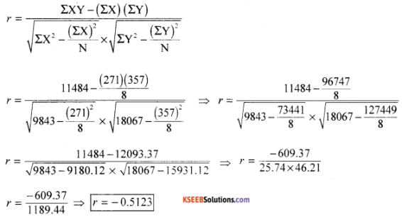 1st PUC Economics Model Question Paper 2 with Answers img 7