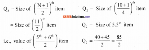 1st PUC Economics Model Question Paper 4 with Answers img 13